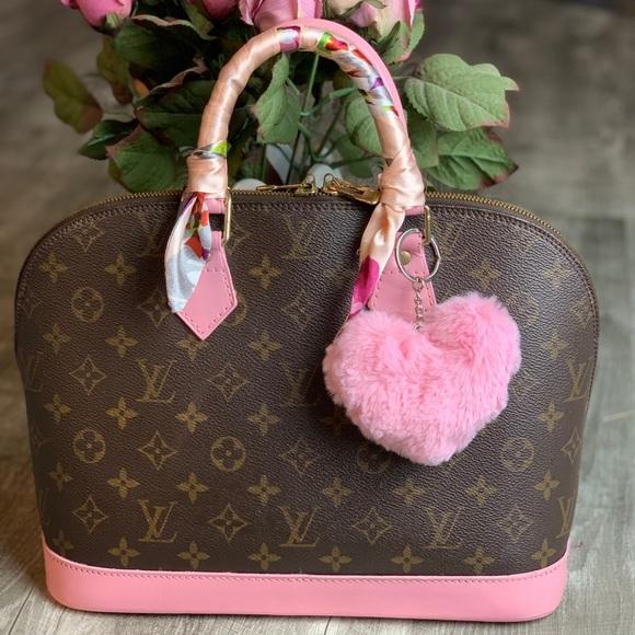 6469ccffd Louis Vuitton Bags   Authentic Preloved Alma Pm   Poshmark